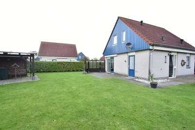 Agréable maison de vacances à Kamperland près de la mer