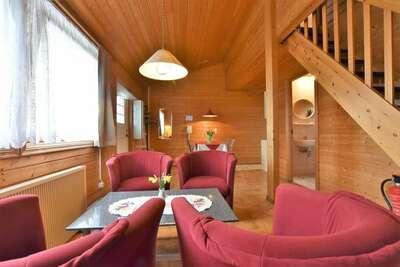 Maison de vacances confortable avec terrasse à Heiligendamm