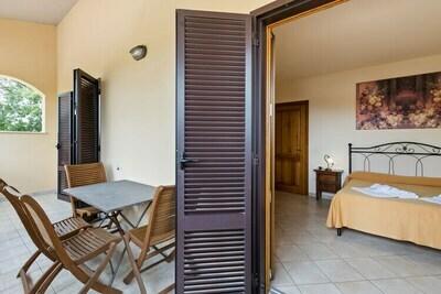 Élégante maison de vacances à Sorano avec piscine