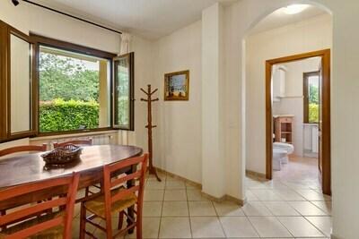 Magnifique maison de vacances à Sorano avec piscine