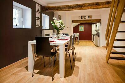 Superbe Duplex, idéalement située au du centre d'Aywaille !