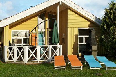 5 etoiles maison de vacances a Otterndorf