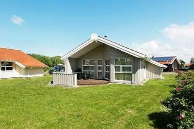 4 etoiles maison de vacances a Otterndorf