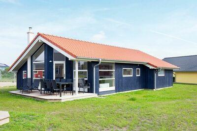 5 etoiles maison de vacances a Großenbrode