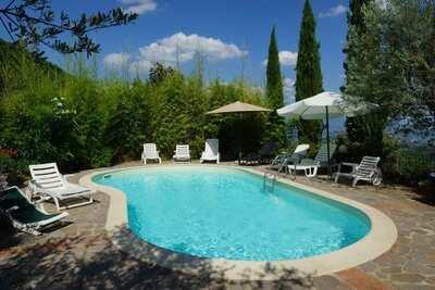 Casa Rebecca, Location Villa à Figline e Incisa Valdarno - Photo 1 / 38