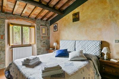 Casa Rebecca, Location Villa à Figline e Incisa Valdarno - Photo 3 / 38