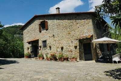 Casa Rebecca, Location Villa à Figline e Incisa Valdarno - Photo 4 / 38