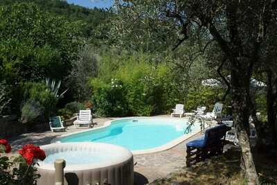 Casa Rebecca, Location Villa à Figline e Incisa Valdarno - Photo 5 / 38