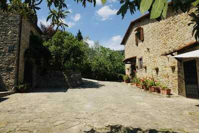 Casa Rebecca, Location Villa à Figline e Incisa Valdarno - Photo 6 / 38