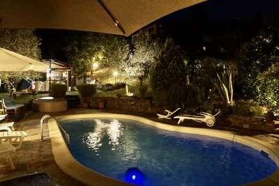 Casa Rebecca, Location Villa à Figline e Incisa Valdarno - Photo 7 / 38