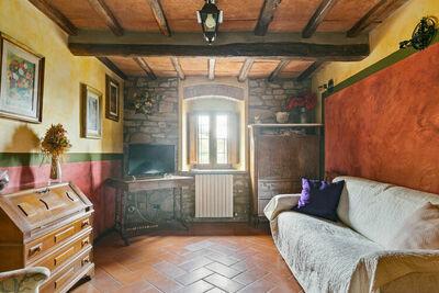 Casa Rebecca, Location Villa à Figline e Incisa Valdarno - Photo 8 / 38