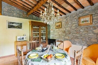 Casa Rebecca, Location Villa à Figline e Incisa Valdarno - Photo 9 / 38