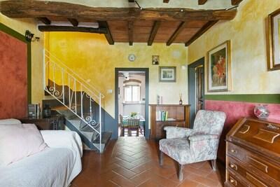 Casa Rebecca, Location Villa à Figline e Incisa Valdarno - Photo 11 / 38