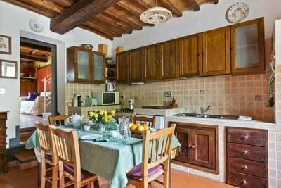 Casa Rebecca, Location Villa à Figline e Incisa Valdarno - Photo 12 / 38
