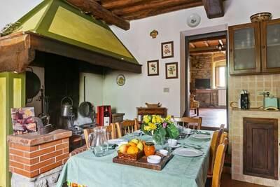 Casa Rebecca, Location Villa à Figline e Incisa Valdarno - Photo 13 / 38