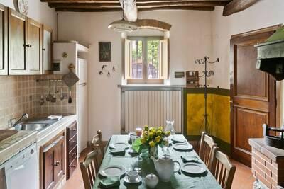 Casa Rebecca, Location Villa à Figline e Incisa Valdarno - Photo 14 / 38