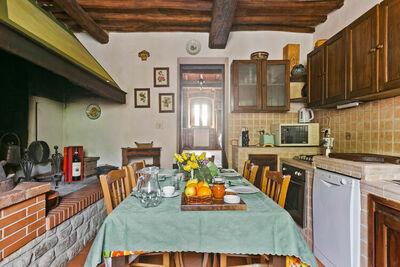 Casa Rebecca, Location Villa à Figline e Incisa Valdarno - Photo 15 / 38