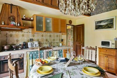 Casa Rebecca, Location Villa à Figline e Incisa Valdarno - Photo 16 / 38