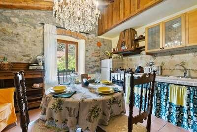 Casa Rebecca, Location Villa à Figline e Incisa Valdarno - Photo 17 / 38