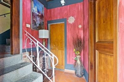 Casa Rebecca, Location Villa à Figline e Incisa Valdarno - Photo 18 / 38