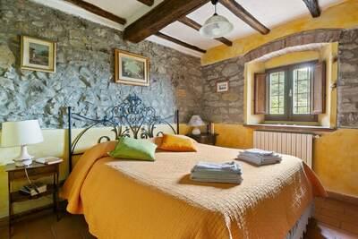 Casa Rebecca, Location Villa à Figline e Incisa Valdarno - Photo 19 / 38