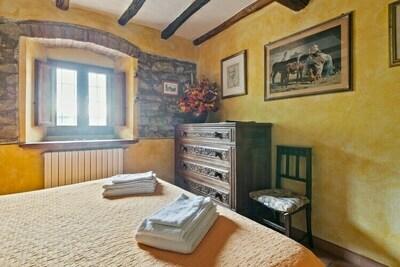 Casa Rebecca, Location Villa à Figline e Incisa Valdarno - Photo 20 / 38