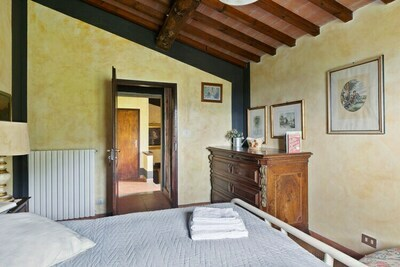 Casa Rebecca, Location Villa à Figline e Incisa Valdarno - Photo 22 / 38