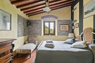 Casa Rebecca, Location Villa à Figline e Incisa Valdarno - Photo 23 / 38