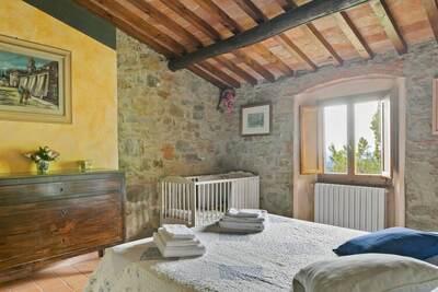 Casa Rebecca, Location Villa à Figline e Incisa Valdarno - Photo 24 / 38