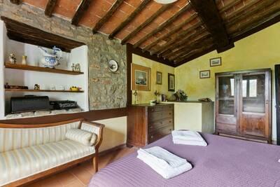Casa Rebecca, Location Villa à Figline e Incisa Valdarno - Photo 25 / 38