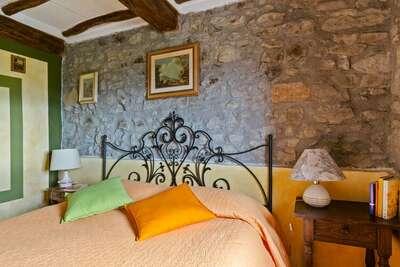 Casa Rebecca, Location Villa à Figline e Incisa Valdarno - Photo 27 / 38