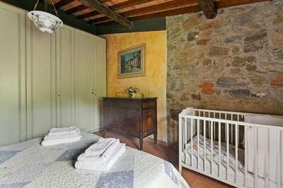 Casa Rebecca, Location Villa à Figline e Incisa Valdarno - Photo 28 / 38