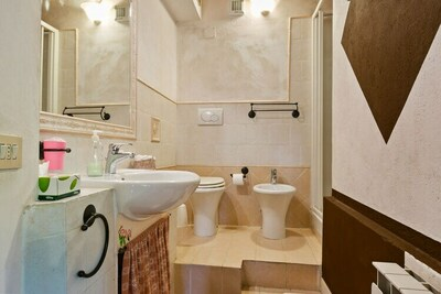 Casa Rebecca, Location Villa à Figline e Incisa Valdarno - Photo 31 / 38