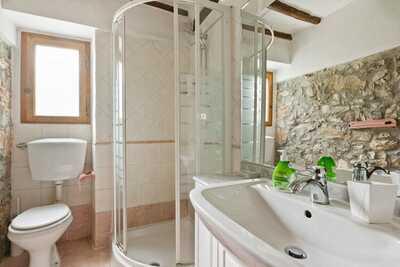 Casa Rebecca, Location Villa à Figline e Incisa Valdarno - Photo 32 / 38