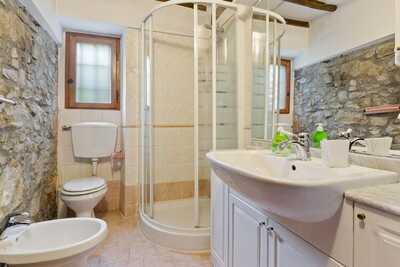Casa Rebecca, Location Villa à Figline e Incisa Valdarno - Photo 33 / 38