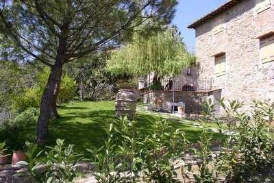 Casa Rebecca, Location Villa à Figline e Incisa Valdarno - Photo 34 / 38