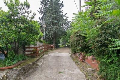 Casa Rebecca, Location Villa à Figline e Incisa Valdarno - Photo 37 / 38