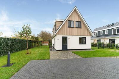 Belle villa avec sauna près du Koog sur Texel