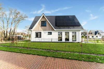Belle villa avec sauna près du Koog sur l'île Wadden de Texel
