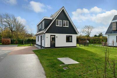 Belle villa avec jacuzzi  près du Koog sur l'île Wadden de Texel