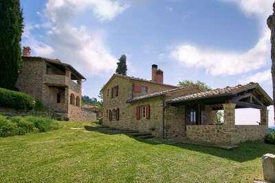 Fienile, Location Gite à Lucignano - Photo 1 / 39