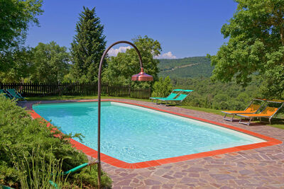 Fienile, Location Gite à Lucignano - Photo 2 / 39