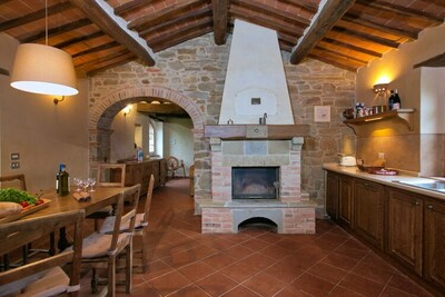Fienile, Location Gite à Lucignano - Photo 4 / 39