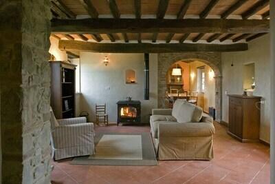 Fienile, Location Gite à Lucignano - Photo 6 / 39