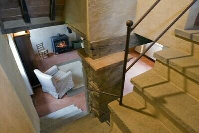 Fienile, Location Gite à Lucignano - Photo 8 / 39