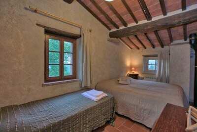 Fienile, Location Gite à Lucignano - Photo 10 / 39