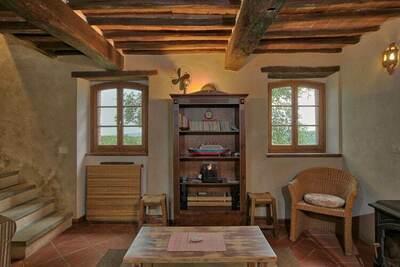 Fienile, Location Gite à Lucignano - Photo 11 / 39