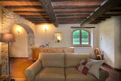 Fienile, Location Gite à Lucignano - Photo 13 / 39