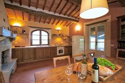 Fienile, Location Gite à Lucignano - Photo 14 / 39