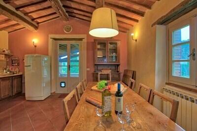 Fienile, Location Gite à Lucignano - Photo 15 / 39